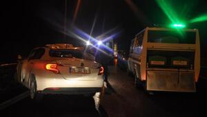 Aydında tıp öğrencileri kaza yaptı: 3 ölü, 1 yaralı