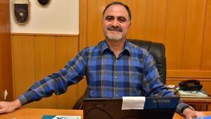 Prof.Dr. Uysal:Tarımda kalkınmanın yolu kooperatifleşme