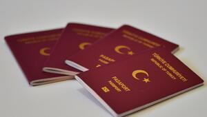 Son dakika... Pasaport harçları zam oranı belli oldu