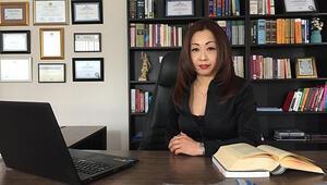 Emlakçı bıçak çekti, hayatı değişti İstanbul Barosunun tek Japon avukatı