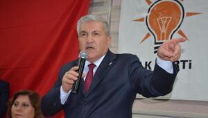 Aydında AK Parti kadroları belirleniyor