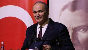 Bakan Özlü: Türkiyenin dünyada bilinen otomobil markası olacak