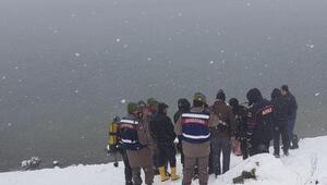 Gölet kenarında intihar notu bulunan liselinin cesedine ulaşıldı