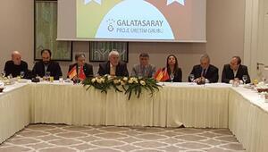Galatasaray Sicil Kurulu Başkanı Serdar Eder Kulübe üyelik yapısını anlattı