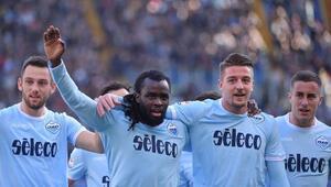 Lazio çok farklı