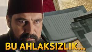 Payitaht Abdülhamid yeni bölüm ilk fragmanı: Çekeceksiniz bu ahlaksızlığın cezasını