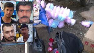 Şekercilerin kavgası düğünü kana buladı: 2 ölü, 2 yaralı