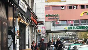 """Küçük İstanbul"" Kreuzberg tehlikede"
