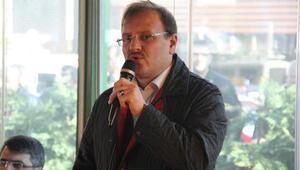 Başbakan Yardımcısı Çavuşoğlu: 128 ülke Kudüs kararına Türkiyenin öncülüğünde Dur dedi