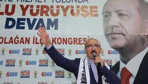 Bakan Elvan: Son 15 yıldaTürkiye, kendi kararını kendisi veriyor