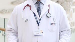 İç hastalıkları uzmanı Dr. Çitten, check-up yaptırmak için 40 neden