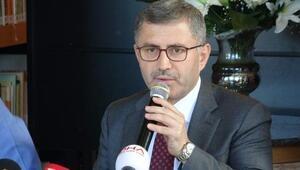 Üsküdar Belediye Başkanı Türkmen: Üsküdarda 1+1lere izin verilmeyecek