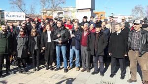 Mahkeme, Bursadaki çimento fabrikasının projesini durdurdu
