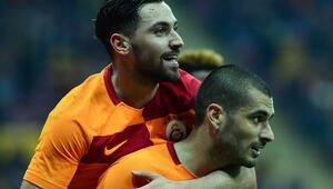 Galatasaray tur biletini erken aldı