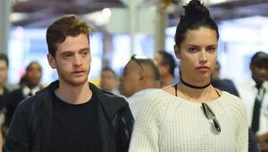 Metin Hara ve Adriana Lima ayrıldı mı Metin Haranın bilim insanı çıkışı sosyal medyaya damga vurdu