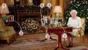 Kraliyet ailesinde neler oluyor Kraliçenin odasında bir tek onların fotoğrafı yok