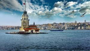 Türkiye'nin en güzel manzaraları