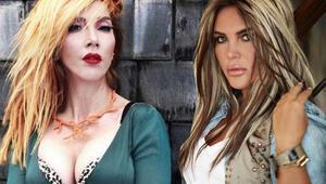 Seren Serengil ve Hande Yener arasındaki kavga yargıya taşındı..