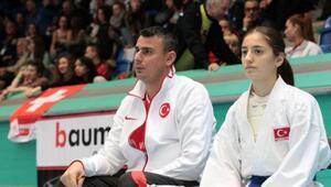 Karatecilerde 2020 Tokyo Olimpiyatlarında hedef altın madalya