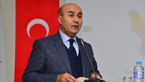 Vali Mahmut Demirtaştan, 2017 tarım değerlendirmesi