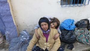 İtfaiye ve polisin kurtardığı Emirin tedavisi devam ediyor