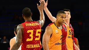 Galatasaray Sinan Erdemde zafer kazandı