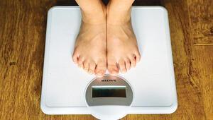 Günde 1800 kalori yeter