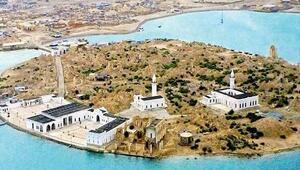 Sevakin Adası ile ilgili skandal iddialara açıklama