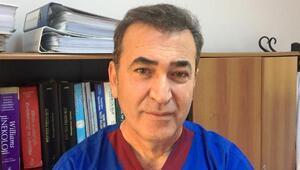 Prof.Dr. Kumru: Kadınlarda idrar kaçağı kader değil