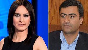 HDPli Zeydan'ın ünlü spiker Nazlı Çelik için attığı tweet davalık oldu...