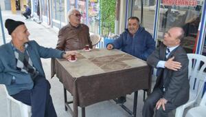 Down sendromlu Fatih Çengelin adı kapalı pazar yerine verildi