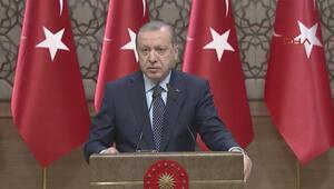 Erdoğan açıkladı: First lady de araya girdi, o ada Türkiyeye tahsis edildi