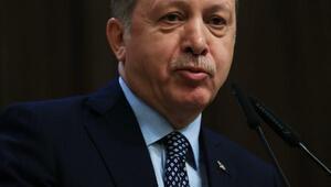 Cumhurbaşkanı Erdoğan : Kendi teknolojimizi üretmezsek gerçek manada bağımsız olamayız