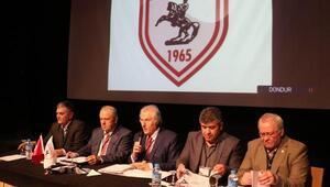 Samsunsporda başkan adayı çıkmayınca genel kurul ertelendi