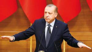 Erdoğan: Limon sıkmayın