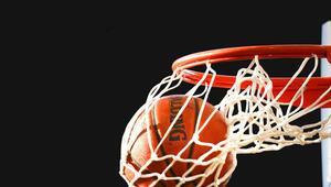 Basketbolda haftanın pogramı belli oldu