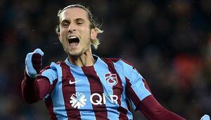 Süper Lig genç oyunculara kapalı Forma şansı bulamıyorlar...