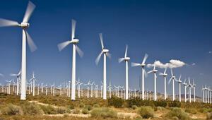 Rüzgar enerjisi santrallerinde kıran kırana yarış