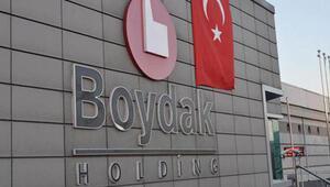 Boydak Holdingde üst düzey değişiklikler