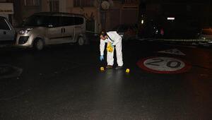 İstanbulda önce kaza sonra çatışma: Çok sayıda ekip sevk edildi