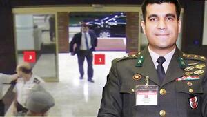 FETÖcüyüm diyerek teslim olan Yüzbaşı Burak Akın ile ilgili şok iddia
