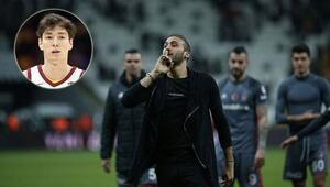 Cedi Osman, Cenk Tosun transferini açıkladı