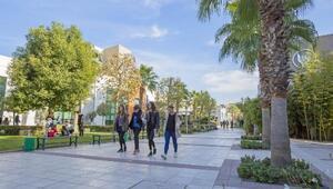 Yaşar Üniversitesi, en girişimci ve yenilikçi üniversite listesinde