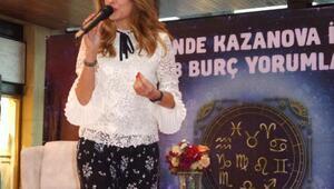 Hande Kazanova: 2018, Türkiye için birlik beraberlik yılı olacak