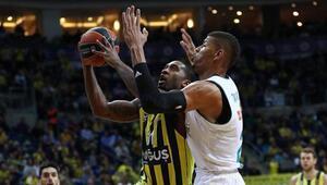 CSKA zirvede Fenerbahçe 5. sıraya indi