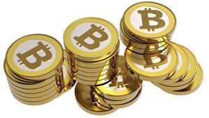 Tuttuğunuz  Bitcoin olsun