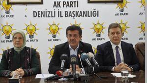 Ekonomi Bakanı Zeybekci: Bitcoinden uzak durun