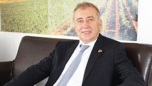 Galatasarayda flaş istifa Can Topsakal görevini bıraktı