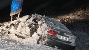 Meteorolojiden uyarı... Trakyada yoğun kar
