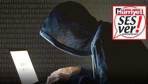 Siber zorba alarmı